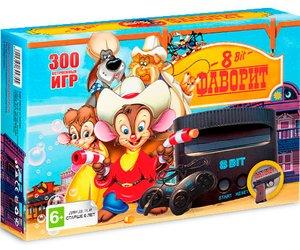 Игровая приставка Dendy «Фаворит » + 300 игр