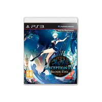 Deception IV: Blood Ties [PS3]