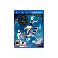 Deception IV: Blood Ties [PS Vita]