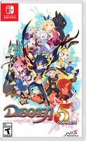 Disgaea 5 Complete [Nintendo Switch]