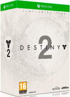Destiny 2. Limited Edition [Xbox One]