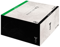 Destiny 2. Collector`s Edition [Xbox One]