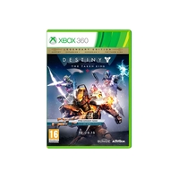 Destiny: The Taken King. Legendary Edition [Xbox 360]