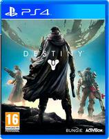 Destiny [PS4]