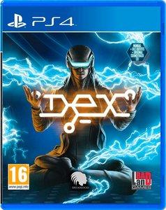 Dex [PS4]