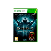 Diablo III: Raper of Souls - Ultimate Evil Edition [Xbox 360]
