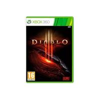 Diablo III [Xbox 360]