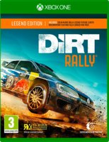 Dirt Rally. Legend Editon [Xbox One]