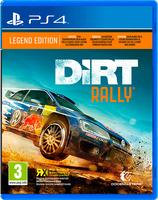 Dirt Rally. Legend Editon [PS4]