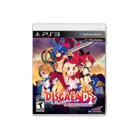 Disgaea D2 A Brighter Darkness [PS3]