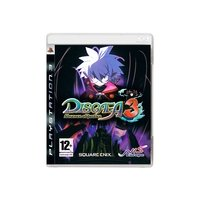 Disgaea 3: Absence of Justice [PS3]