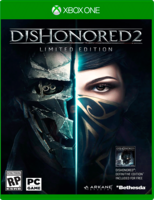 Dishonored 2 - Limited Edition [Xbox One]