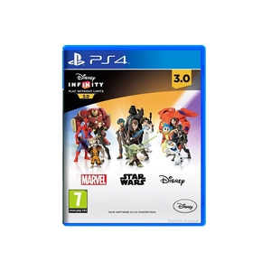 Disney Infinity 3.0 Software [PS4]