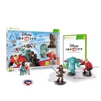 Disney. Infinity. Стартовый набор Xbox 360