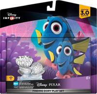 Disney. Infinity. 3.0 Набор «2+1». «Fingding Dory»