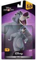 Disney. Infinity. 3.0 Персонаж «Baloo»