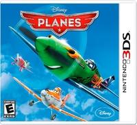Disney «Самолёты»