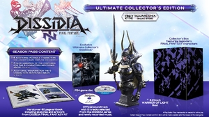 Dissidia Final Fantasy NT. Collector`s Edition [PS4]