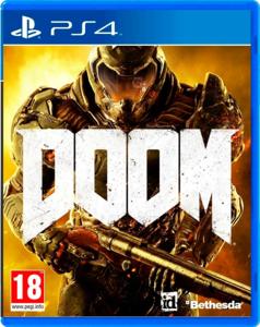 DOOM OAK [PS4]