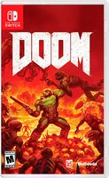 DOOM [Nintendo Switch]