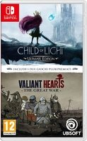 Child of Light Ultimate Edition + Valliant Hearts: The Great War