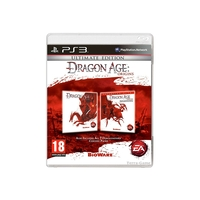 Dragon Age Origins - Ultimate Edition