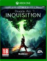 Dragon Age: Инквизиция. Deluxe Edition [Xbox One]