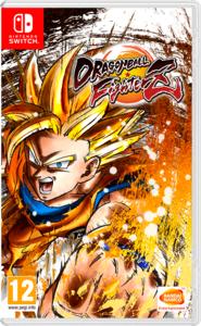 Dragon Ball FighterZ [Nintendo Switch]