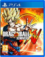 Dragon Ball: Xenoverse [PS4]