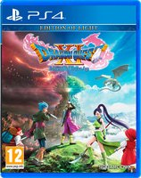 Dragon Quest XI: Echoes of an Elusive Age. Издание света
