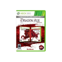 Dragon Age: Origins - Ultimate Edition [Xbox 360]