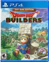Dragon Quest Builder - Day One Edition [PS4]