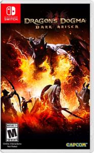 Dragon's Dogma: Dark Arisen [switch]