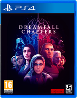 Dreamfal Chapters [PS4]