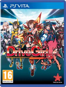 Drive Girls [ps vita]