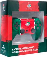 Беспроводной джойстик DualShock 4 ФК Локомотив «Чемпионский Экспресс»