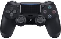 Беспроводной геймпад DualShock 4 «Черный цвет» версия 2