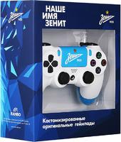 Беспроводной джойстик DualShock 4 ФК «Зенит» версия 2