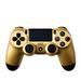 Беспроводной Джойстик DualShock 4 «Золотой Цвет» Версия 2