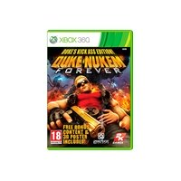 Duke Nukem Forever - Kick Ass Edition