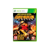 Duke Nukem Forever - Kick Ass Edition [Xbox 360]