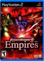 Dynasty Warrors 5: Empires
