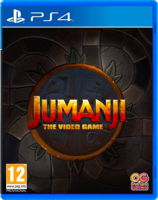 Джуманджи: Игра [PS4]