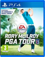 EA SPORTS Rory Mcllroy PGA TOUR [PS4]