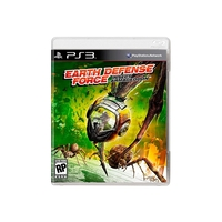 Earth Defense Force: Insect Armageddon [PS3]