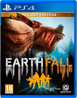 Earthfall Deluxe Edition [PS4]