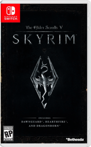 Elder Scrolls V: Skyrim [Switch]
