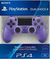 Беспроводной джойстик DualShock 4  Electric Purple  «Электрик Пурпурный» версия 2