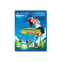 Everybody's Golf [ps vita]