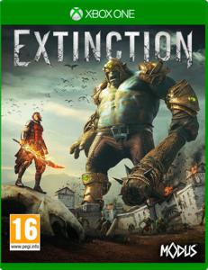 Extinction [Xbox One]